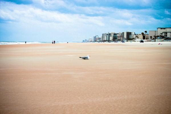 Spiaggia ©Mapi Rizzo