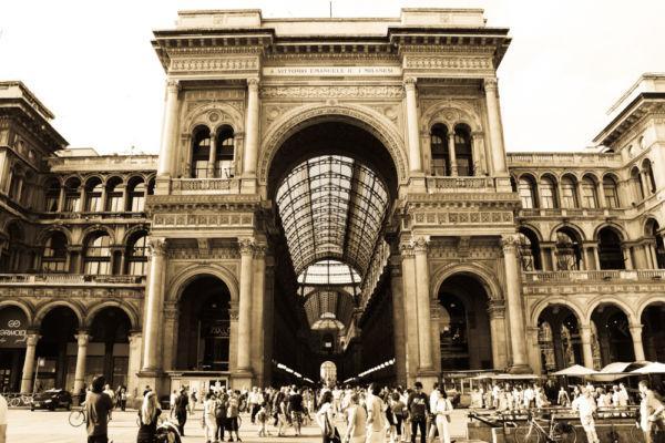 Milano ©Mapi Rizzo