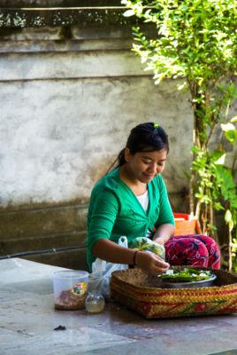Preparazione dell'offerta ©Mapi Rizzo