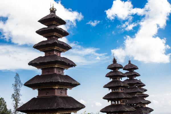 Tempio di famiglia, Bali ©Mapi Rizzo