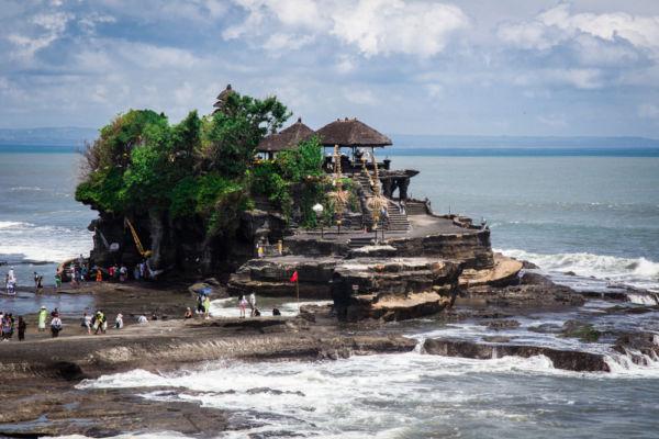 Tempio, Bali ©Mapi Rizzo