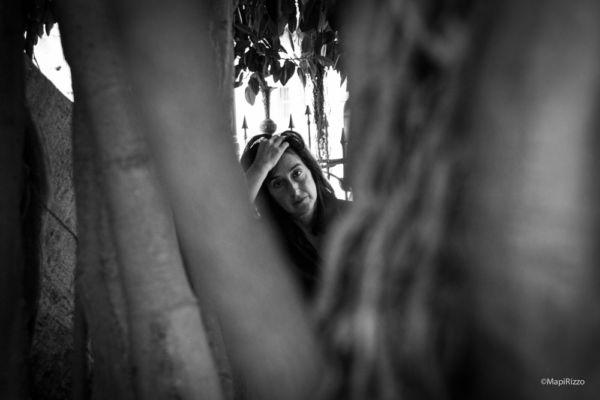 Tra le parti ©Mapi Rizzo