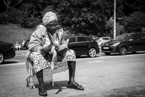 In attesa ©Mapi Rizzo