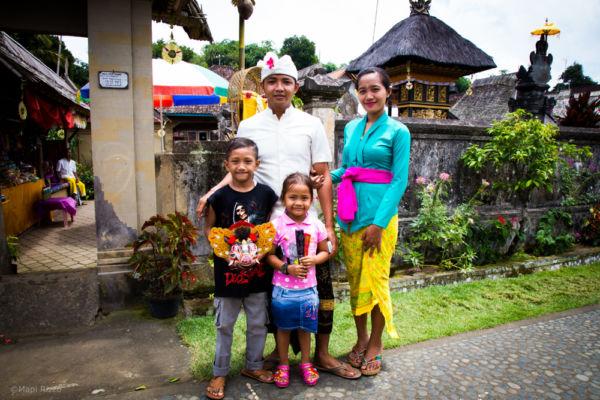 In famiglia, Bali ©Mapi Rizzo
