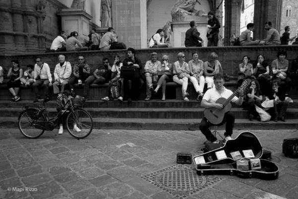 Suonatori ©Mapi Rizzo