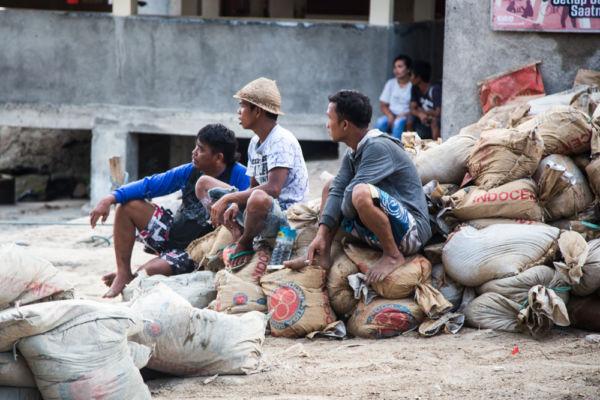 Pescatori ©Mapi Rizzo