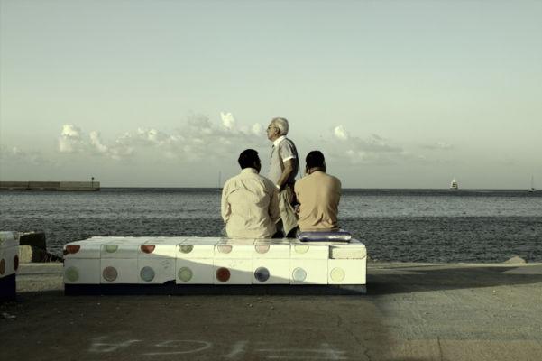 Nell'attesa ©Mapi Rizzo