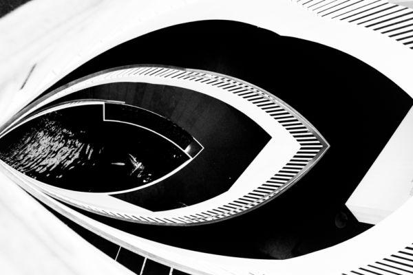 Tunnel ©Mapi Rizzo